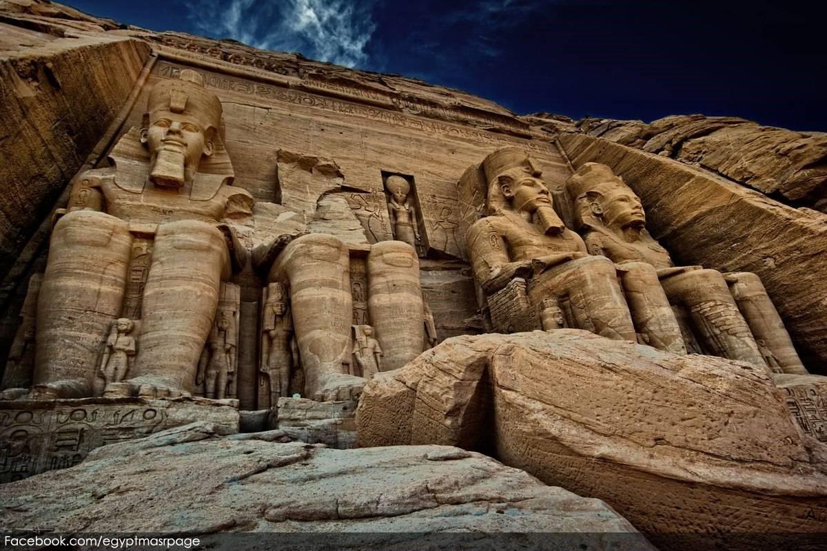 2 dny Asuán a Abu Simbel