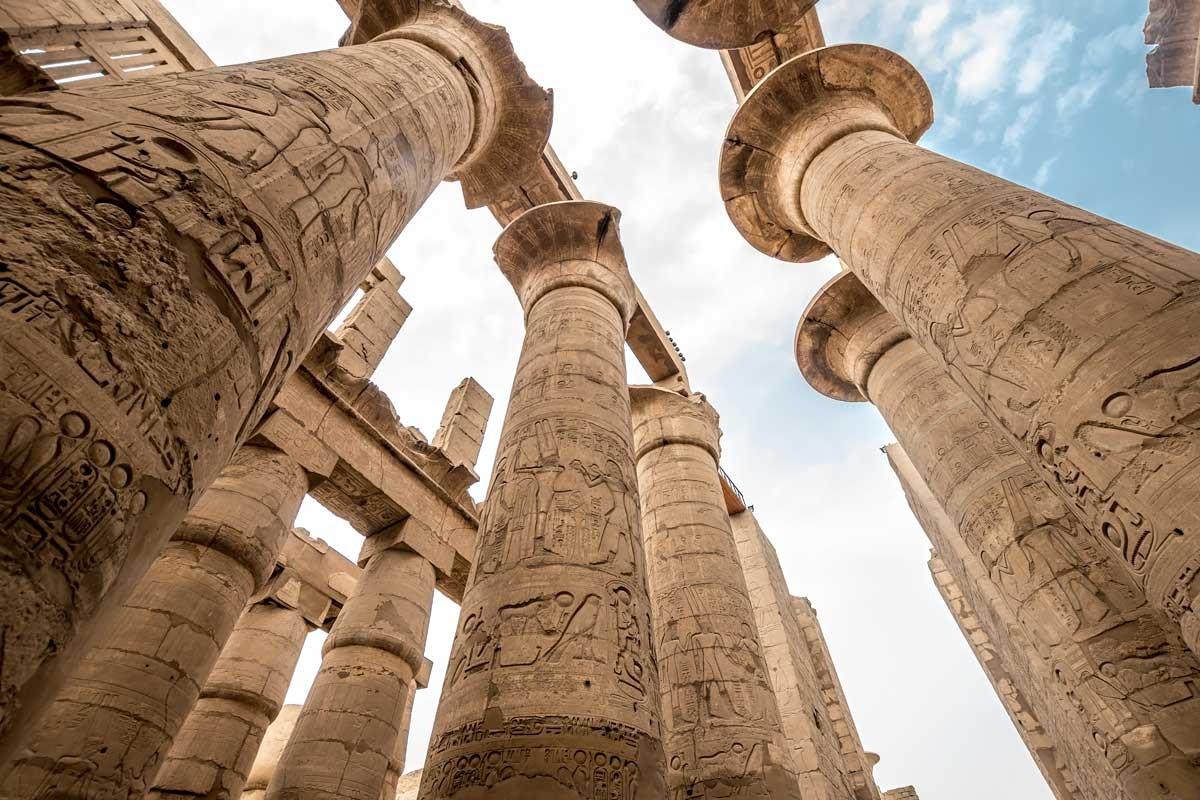 Výlet Luxor Super z Hurghaday