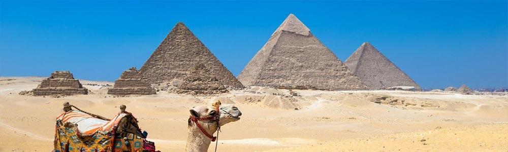 Z Marsa Alam:15 Dní Káhira A Plavba Po Nilu S Pobytem U Moře