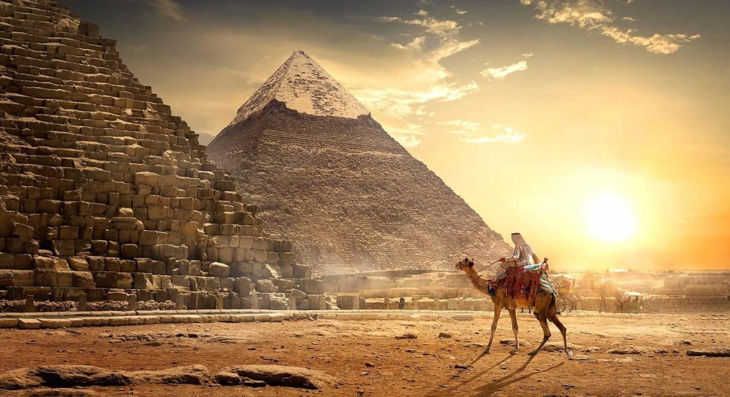 Výlet Káhira Busem z Hurghady